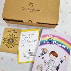 Love & Light - Baby Loss Box