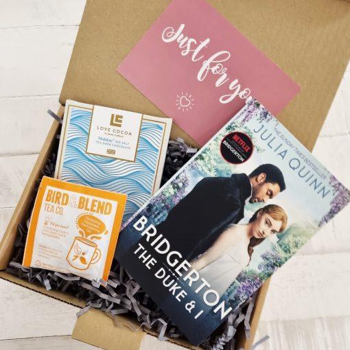 Book Lovers Box