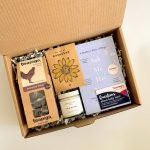 THE BABY LOSS BOX-[baby_loss_gifts_for_women]-[gifts_for_baby_loss]-Seventeen Minutes