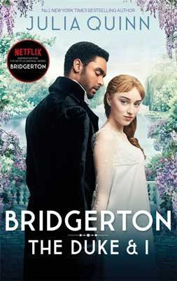 Bridgerton the Duke & I Book