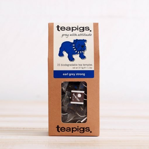 TEAPIGS EARL GREY STRONG TEA-[best_gifts_for_women]-[gifts_for_her]-Seventeen Minutes