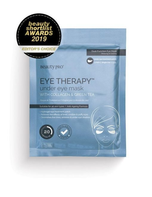 EYE THERAPY UNDER EYE MASK-[best_gifts_for_women]-[gifts_for_her]-Seventeen Minutes