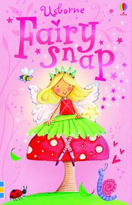 FAIRY SNAP-[best_christmas_gifts_for_kids]-[christmas_gifts_for_children]-[christmas_ideas_for_kids]-Seventeen Minutes