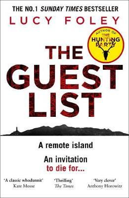 THE GUEST LIST BOOK-[best_gifts_for_women]-[gifts_for_her]-Seventeen Minutes