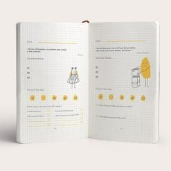 HAPPYSELF JOURNAL-[best_gifts_for_women]-[gifts_for_her]-Seventeen Minutes