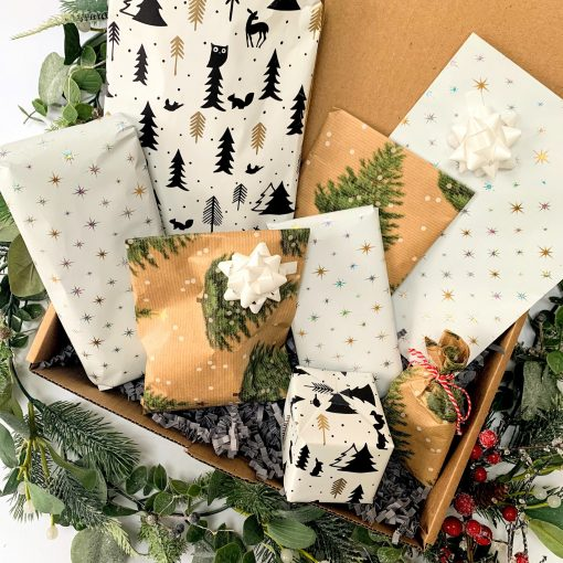 THE CHRISTMAS ADVENT CALENDAR-[best_gifts_for_women]-[gifts_for_her]-Seventeen Minutes