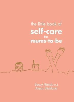 LITTLE BOOK OF SELF-CARE FOR MUMS TO BE-[best_gifts_for_pregnancy]-[thoughtful_gifts_for_pregnancy]-[gifts_for_pregnancy]-Seventeen Minutes