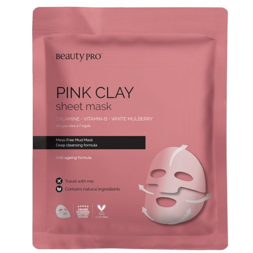 VD PINK CLAY MASK