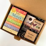 THE BOOK BOX-[best_gifts_for_women]-[gifts_for_her]-Seventeen Minutes