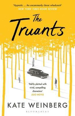 THE TRUANTS BOOK-[best_gifts_for_women]-[gifts_for_her]-Seventeen Minutes