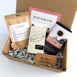 CREATE YOUR OWN VEGAN BOX-[best_gifts_for_women]-[gifts_for_her]-Seventeen Minutes