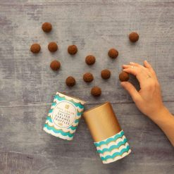 SALTED CARAMEL LIQUID CHOCOLATE TRUFFLES-[best_gifts_for_women]-[gifts_for_her]-Seventeen Minutes