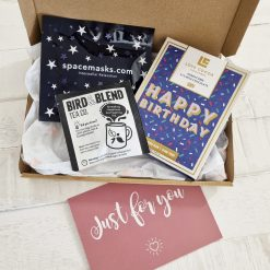 The Happy Birthday Box