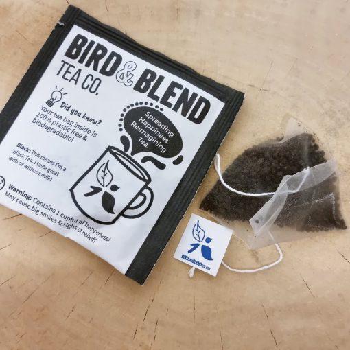 BIRD & BLEND BUILDER'S BREAKFAST BREW (INDIVIDUAL)