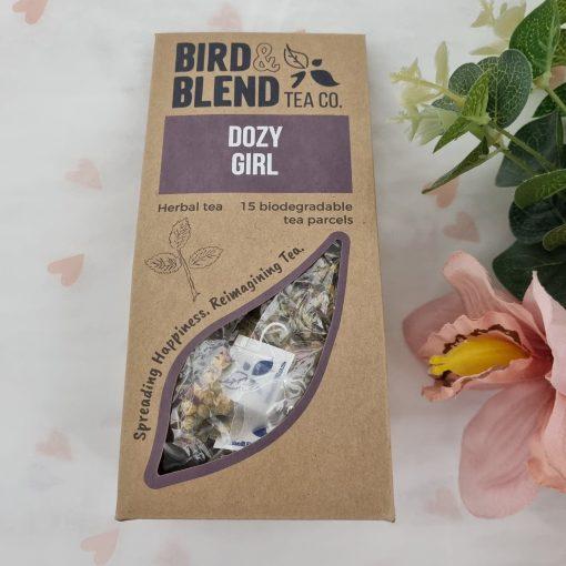 BIRD & BLEND DOZY GIRL TEA