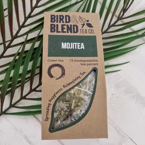 BIRD & BLEND MOJI-TEA
