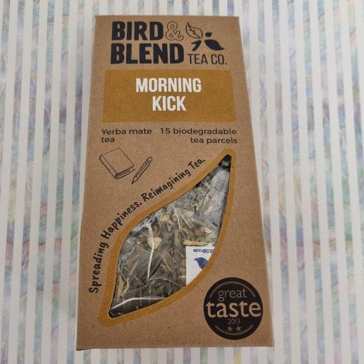 BIRD & BLEND MORNING KICK TEA