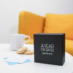 A Year Of You: Self Care Gift Box