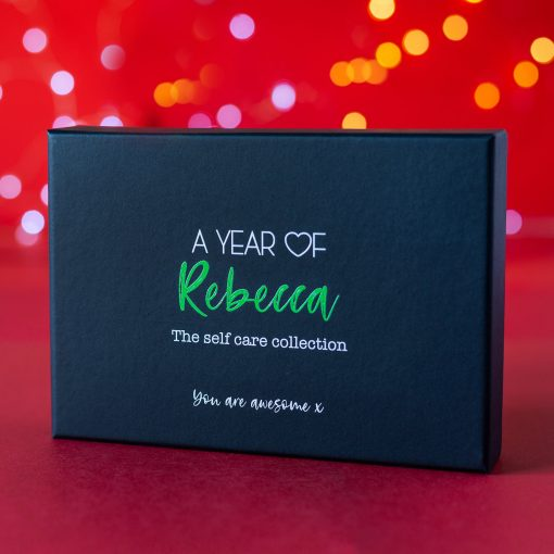A Year of Date - Self Care Collection
